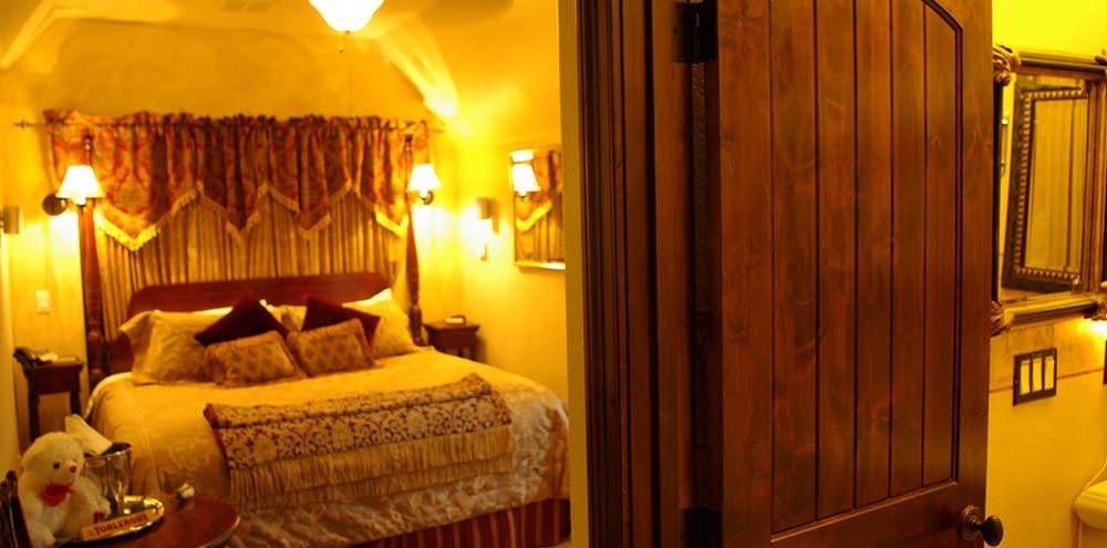 denver hotel suites