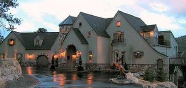 Arrowhead Manor