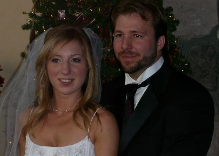 Arrowhead Bnb has had many happy couples.