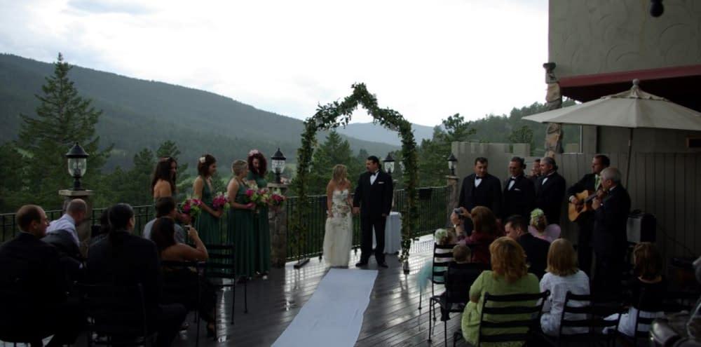 Denver Wedding Venue