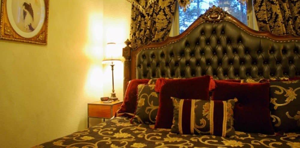 conifer hotel